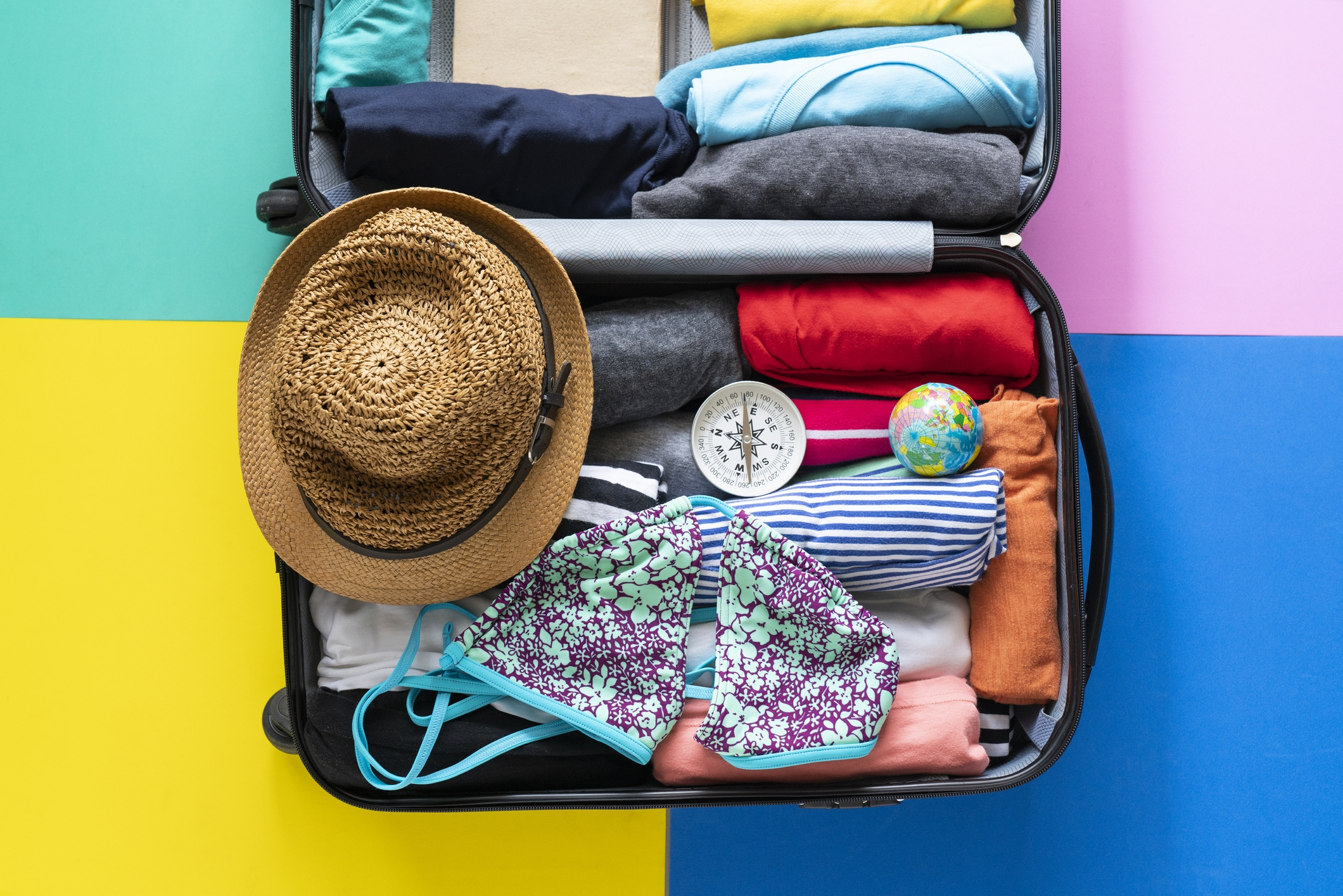 What-To-Pack-For-Vacation